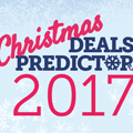 The Christmas Deals Predictor is BACK...