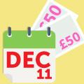 Ending. Free TSB £100