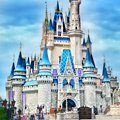 £8 off Disney Florida tix