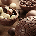 Cheap post-Easter chocs