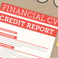Check your financial CV now