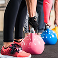 FREE 6-week gym membership