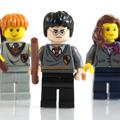 FREE Harry Potter Lego minis