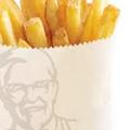FREE 99p KFC fries