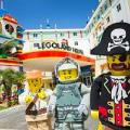 50% off Legoland