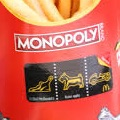 McDonald's Monopoly is back