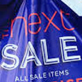 Next 'at least' 50% off sale