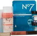 £156 of No7 make-up & skincare for £39