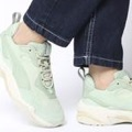 'Secret' shoes outlet