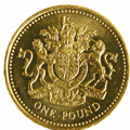 Is your old  £1 coin worth MORE than £1?