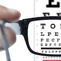 FREE £20 eye test at Optical Express