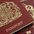 Passport renewal warning