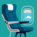 How to sit together for FREE on airlines