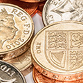 Make old £1 coins spendable again