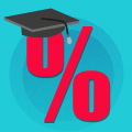 Student loan interest 6.1% - panic or pay it off?
