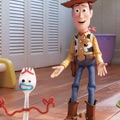 £2 for Toy Story 4 tix + sweets