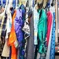 Buy vintage clothes by the kilo