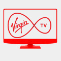 £100 Amazon vch with FAST Virgin b'band, TV & line