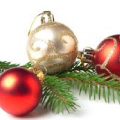 Up to 50% off Xmas cards, gifts & decs