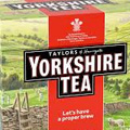 10% off online pound shop - 90p for Yorkshire Tea & more