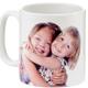 Free £8 photo mug for £3 del