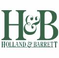 25% off Holland & Barrett