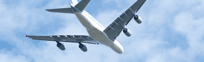 Qatar diplomatic crisis hits flights - your rights