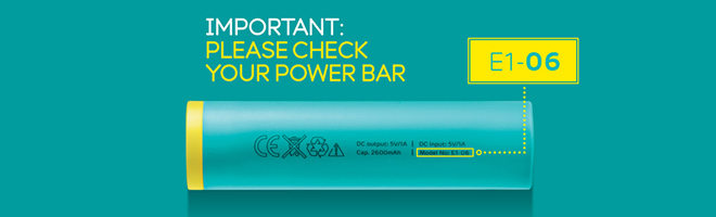 EE recalls power bars amid fire safety warning: Check yours now