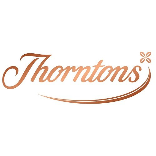 Thorntons 15% off