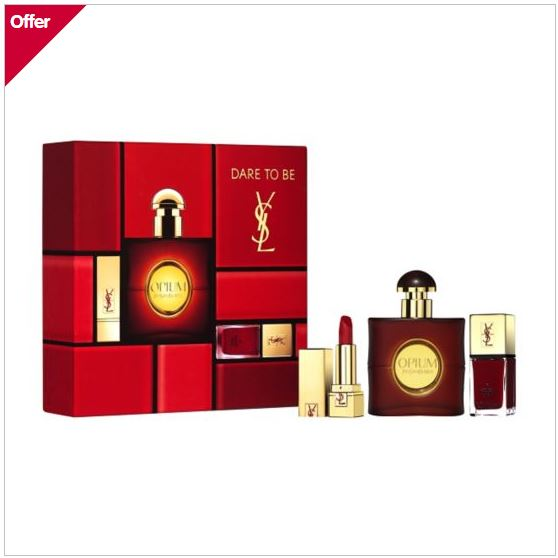 Sniff out the best perfume gift set deals this Christmas ...