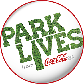 ParkLives logo