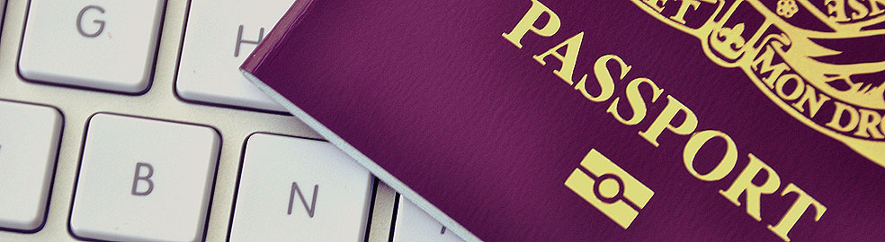 Renew your passport without overpaying