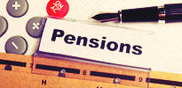 Pension need-to-knows