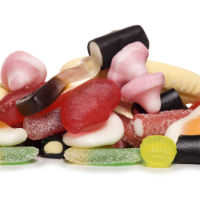 Half-price pick and mix sweets at Wilko this bank holiday weekend!