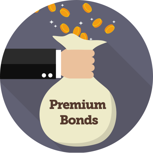 Image result for premium bonds
