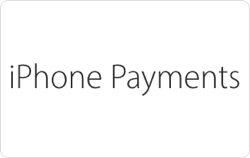 iPhone Payments