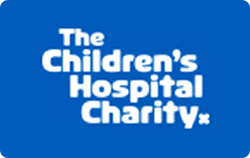 The Children's Hospital Charity logo