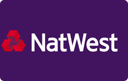 Natwest Reward Account logo