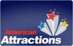 Orlando Attractions logo