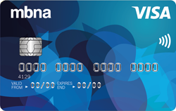 MBNA - up to 30 MONTHS