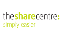 Share Centre logo