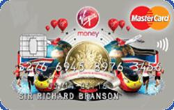 Virgin Money Card