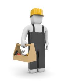 A repairman