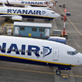 Ryanair clashes with two regulators over strike compensation
