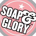 Stop press. Soap & Glory 'VIP' slots