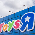 Toys R Us set to close in six weeks
