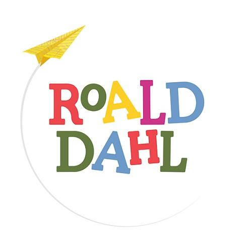 Roald Dahl logo