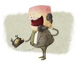 Calling company
