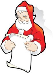 free letter from santa now ended