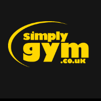 Simply Gym logo